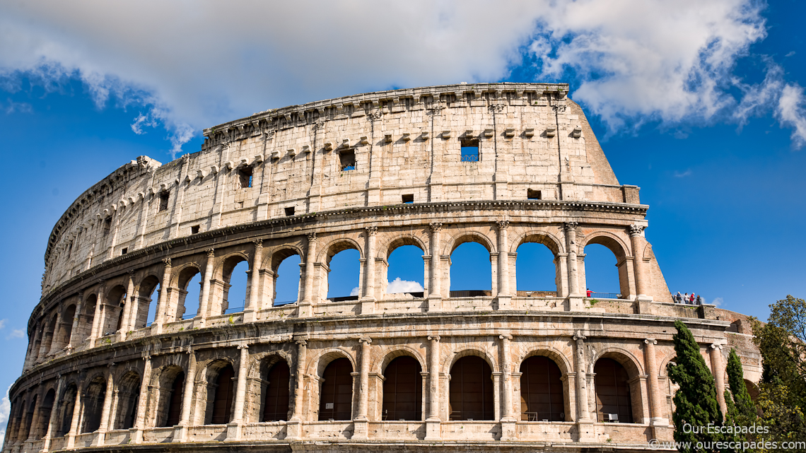 10 Things to do in Rome! - Our Escapades