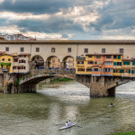 Facts about Ponte Vecchio