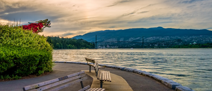Our Escapades - Stanley Park - Featured Image