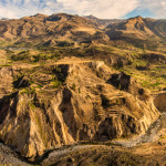Colca Canyons