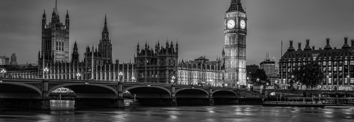 Our Escapades - Big Ben London