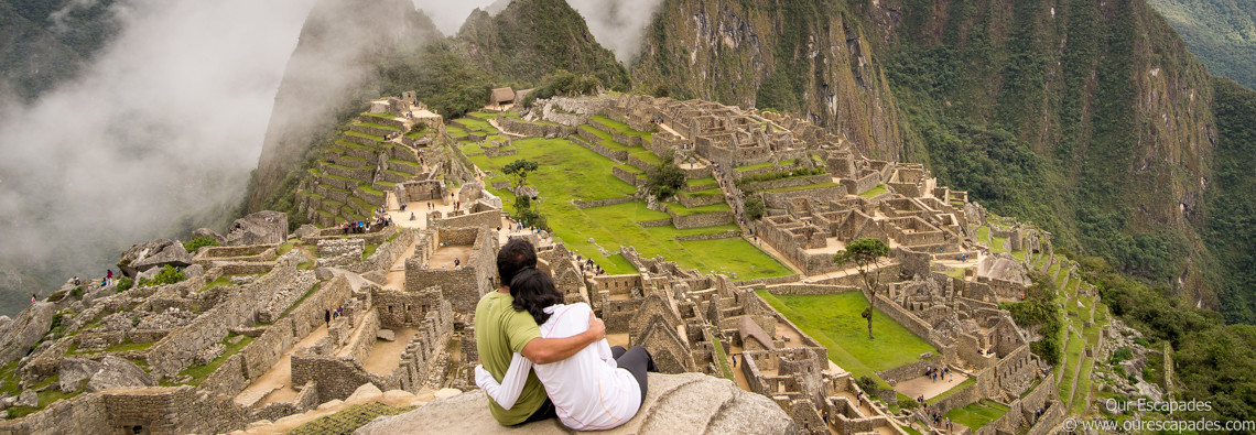 Our Escapades - Machu Picchu - Featured Image-2