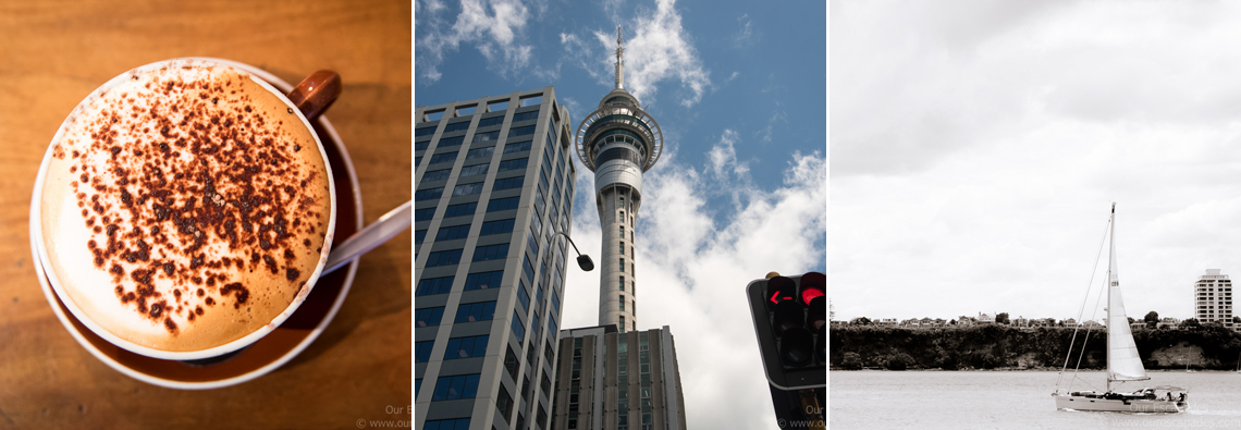 Our Escapades - Auckland - Featured Image