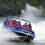 Jetboating and Funyaking in Queenstown