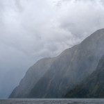 Milford Sound – The one of the reasons why I'd visit NZ anytime again!