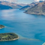 Here's where you go to get the best views of Queenstown