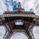 BEST 3-DAY ITINERARY PARIS