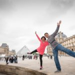 8 TIPS FOR ENJOYING THE LOUVRE MUSEUM