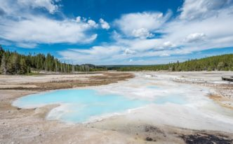 Norris Geyser Basin_Featured Image