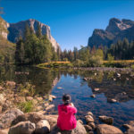 POSTCARDS FROM YOSEMITE VALLEY